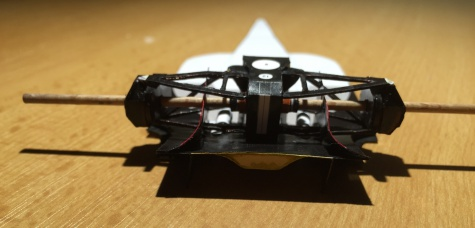 McLaren MP 4-6