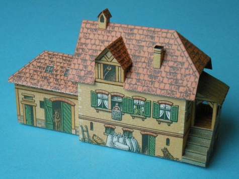 100leté novinky z JoKova archívu v 3D