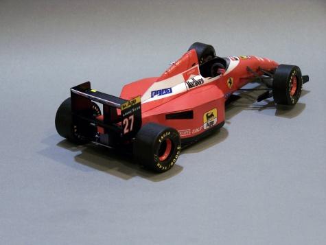 Ferrari F93 1993
