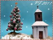 Zvonica z obce Klokoèov - Vianoèný œpeciál