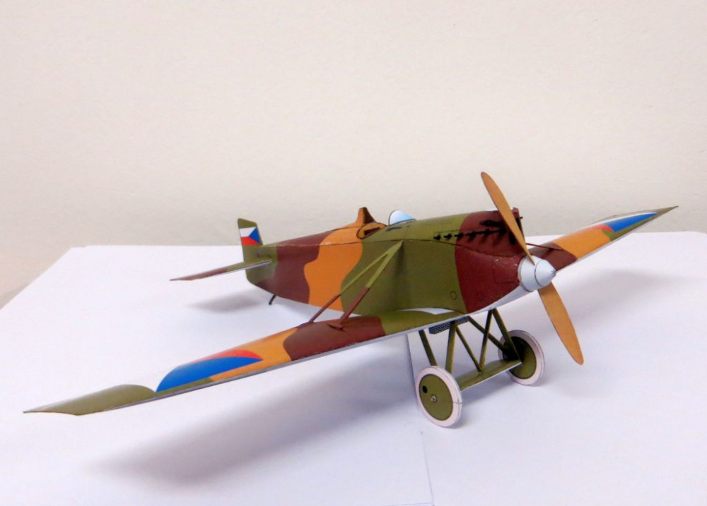 Avia B.3