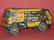 TATRA 815-2 ZO R45 12.400 4X4.1 - Loprais CER 2008