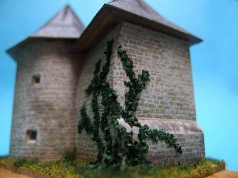 Bašta Podolínec