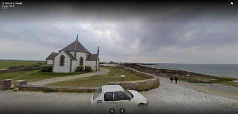 Chapelle Notre-Dame-de-la-Côte, Penvins