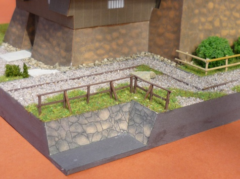 hrad Matsue