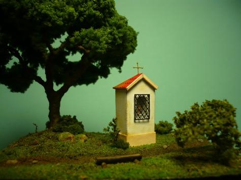 Kaple sv.Josefa, Kestřany