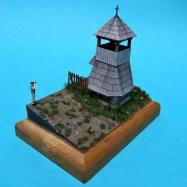 Zvonica vo Vlkolínci