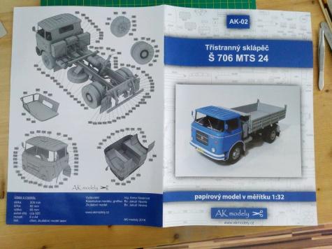 Š 706 MTS 24