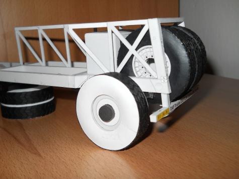 Daf Turbotwin X1