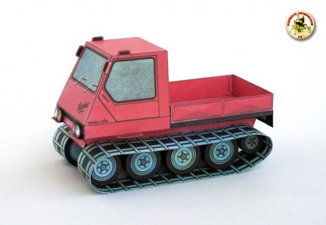 Lavina PZ 800