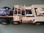 Tatra 816-vwn9T 43 612 8x8.IR / Spida / 1:25