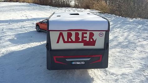 ARBER 555 L.E.