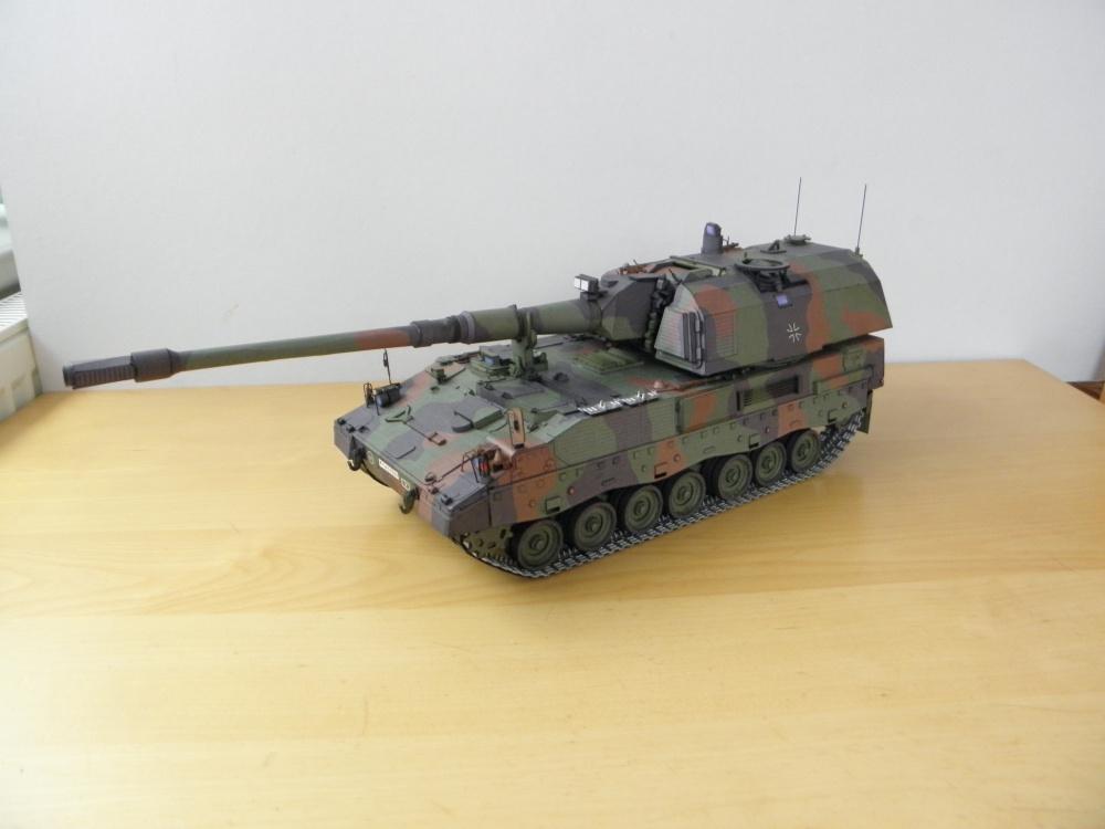 Panzerhaubitze 200