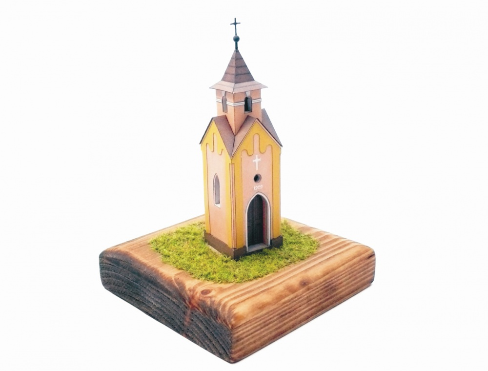 Kaplička Mírovice