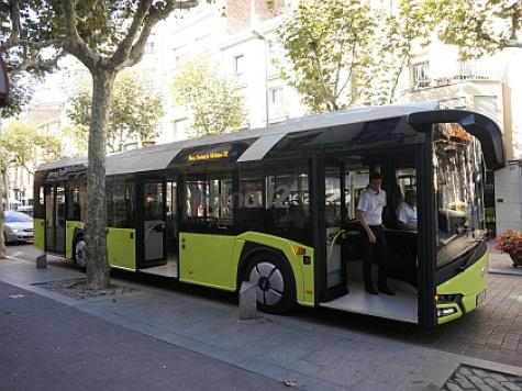 Solaris New Urbino