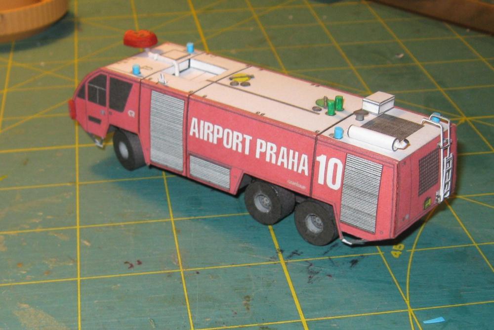 Panther CFR-FL 6x6