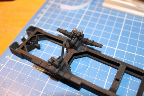 BM-13 Kauša Studebaker US6