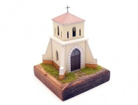 Kaple sv. Ondřeje v Obříství