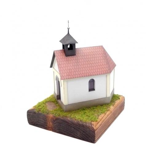 Kaplička Dolní Rápotice