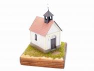 Kaplièka Dolní Rápotice