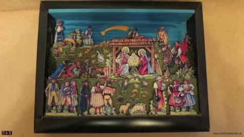 Betlehem - Cesky ludovy betlehem