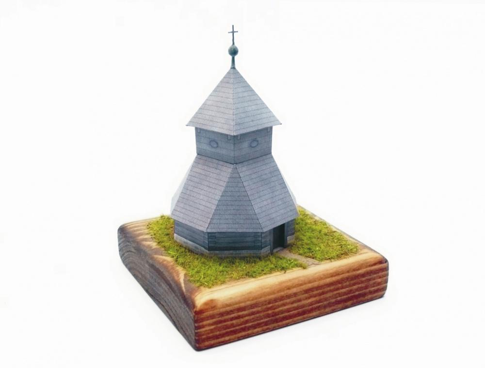 Zvonice Horní Stakory