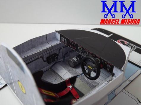 Lancia LC2-83 #0002 (Dallara)