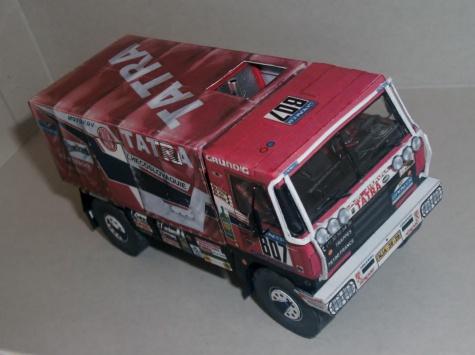 Tatra 815 4x4 1988