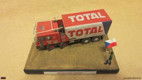 Tatra 815 vt 26 265 8x8.1 (TOTALKA)
