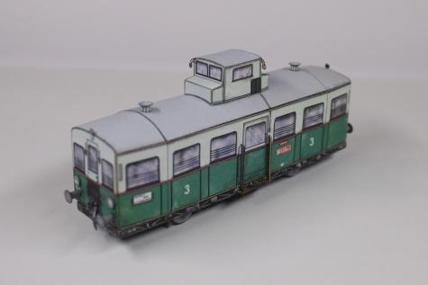 Motorový vůz M 120.4