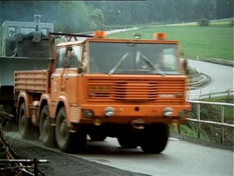 Dozer T 130