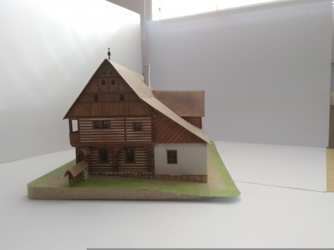 Dlaskův statek [Milan Bartoš] 1:120