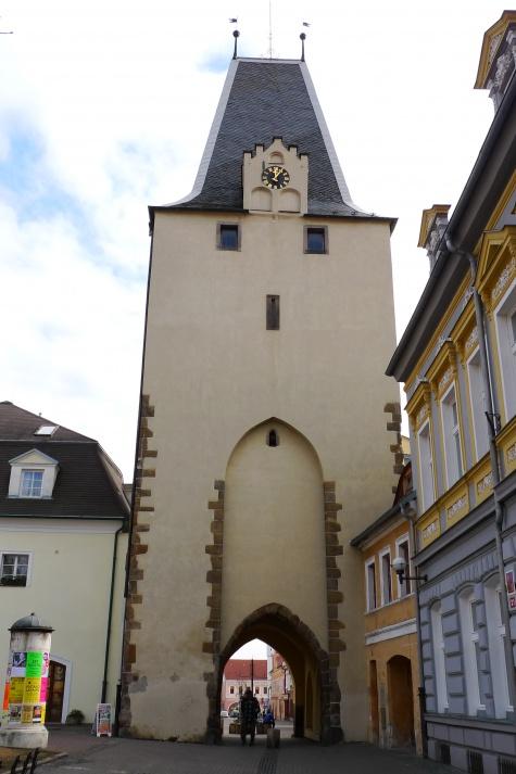 Mikulovická brána