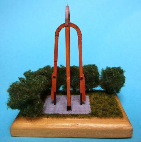Zvonica z Kapušian