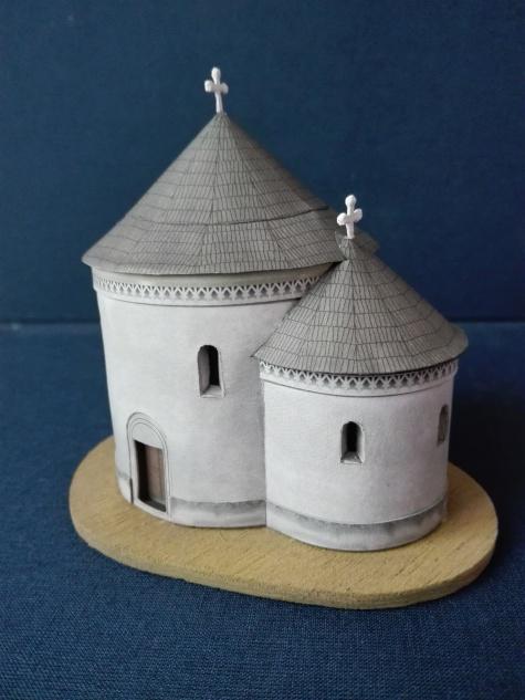 Rotunda sv. Kríža