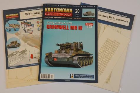 Cromwell Mk IV