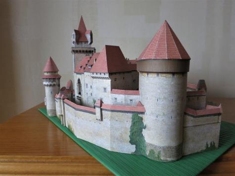 Kreuzenstein