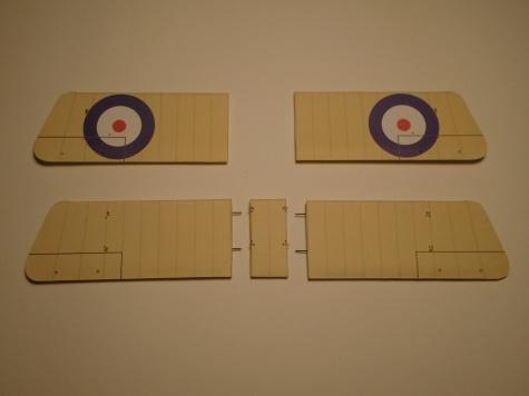 Bristol Scout C