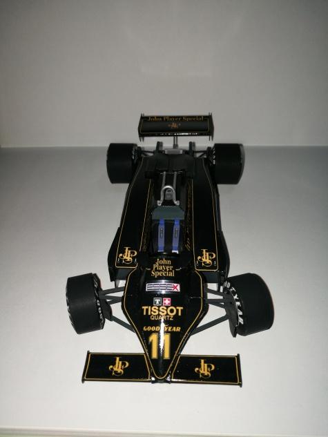 Lotus 87