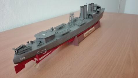 USS Ward