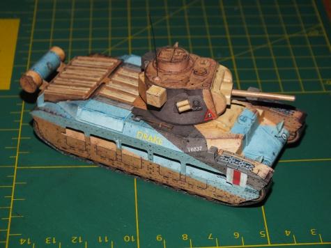 tank Matilda