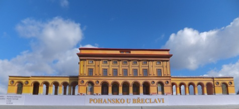 Pohansko u Břeclavi