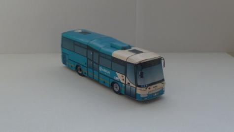 Autobusy 1:87