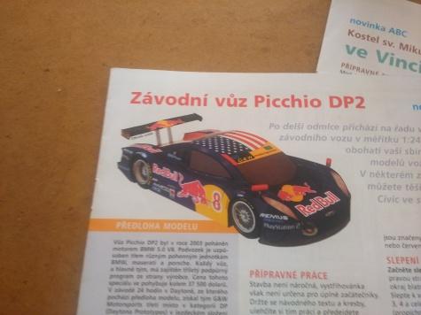 PICCHIO2 lemans