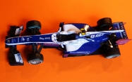 Williams FW32, GP Brazil 2010, Hülkenberg pole position