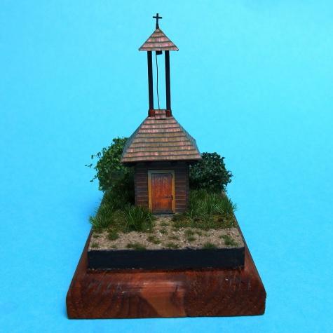 Zvonica na Pinduli