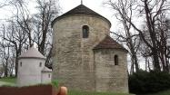 Rotunda sv. Mikuláše a sv. Václava - Tìšín
