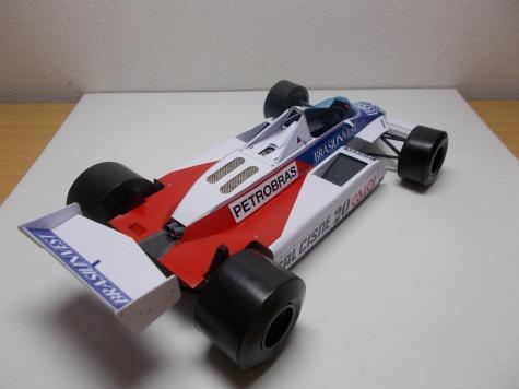 Fittipaldi F8D