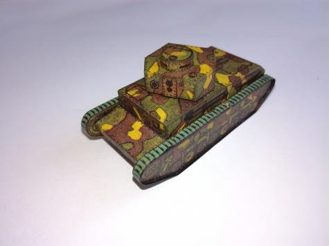 Škoda vz. 35