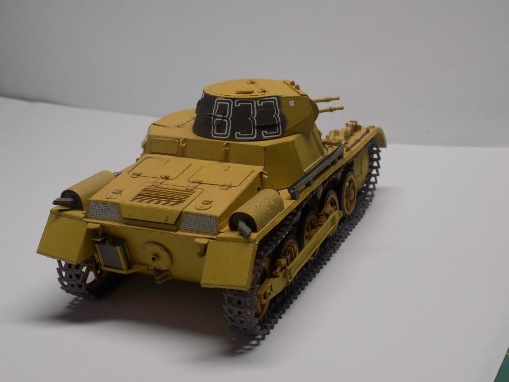PzKpfw I Ausf. A